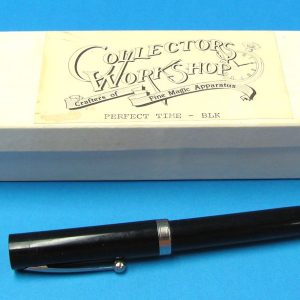 Magnetic Pen For Collector's Workshop Perfect Time
