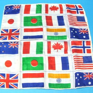 Flag Production Hanky