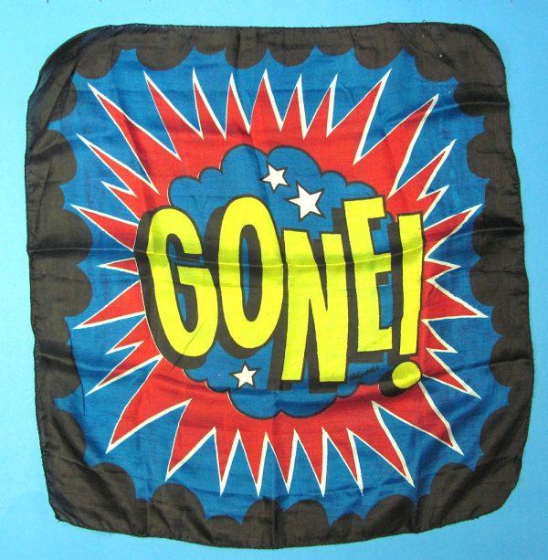 Gone Silk