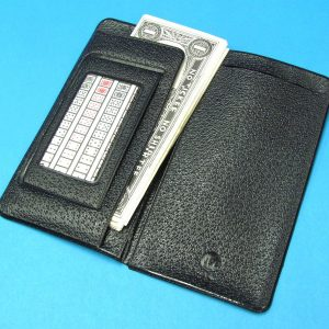 Six Bill Repeat With Vinyl Wallet and 52 on 1 Card