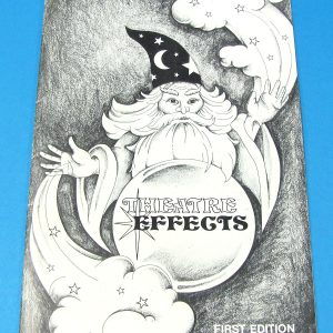 Theatre Effects Catalog (First Edition)