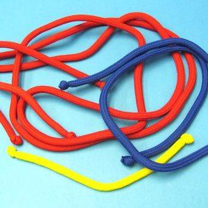 Cub Color Ropes (B. C. Klamm)