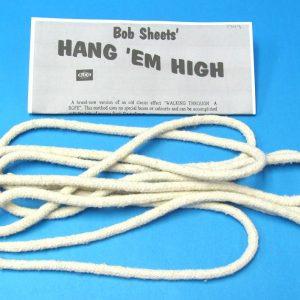 Hang'em High (Bob Sheets)