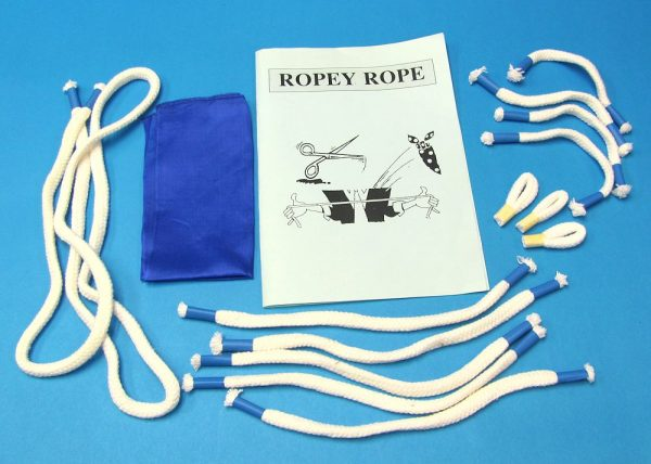 Ropey Rope (Mark Leveridge)