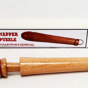 Snapper Puzzle Wood Deluxe