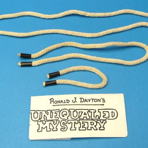 Unequaled Rope Mystery