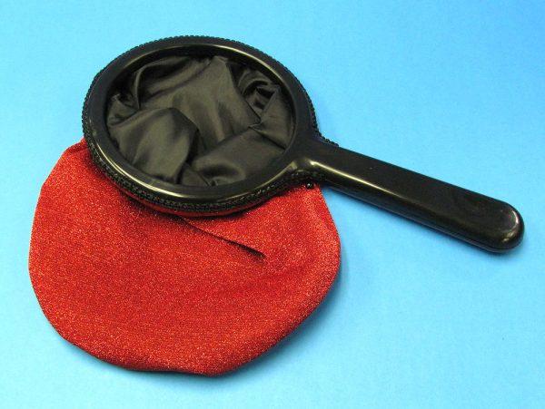 Change Bag - Fantasy Red - Bazar De Magia