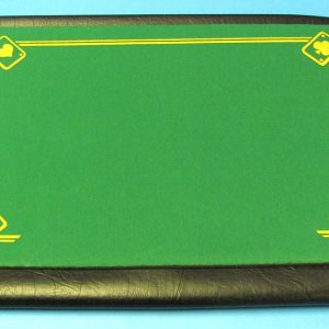 Close-up Pad With Servante (Green)