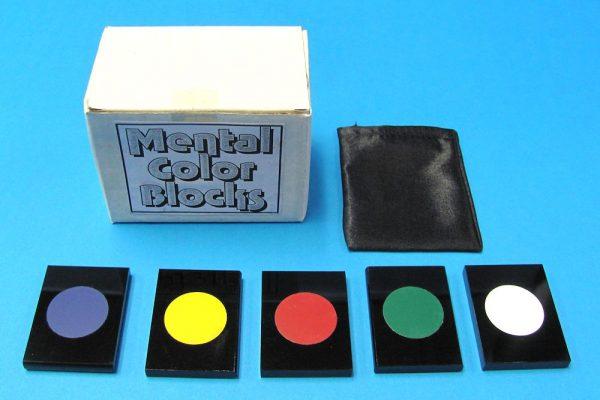 Mental Color Blocks