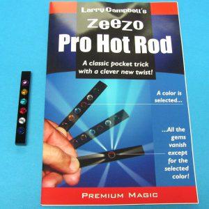 Zeezo Hot Rod