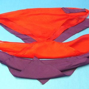20th Century Silks (12 Inch)