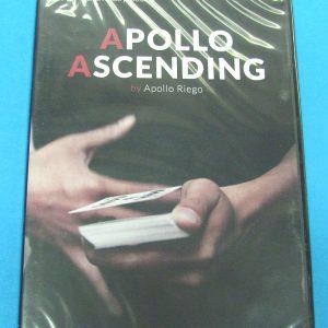 Apollo Ascending DVD