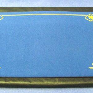 Close-up Pad With Servante (Blue)