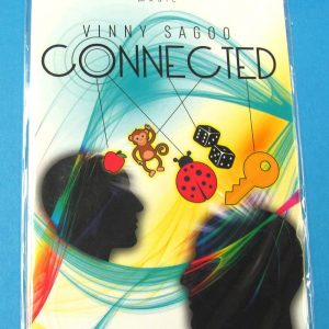 Connected DVD (Vinny Sagoo)