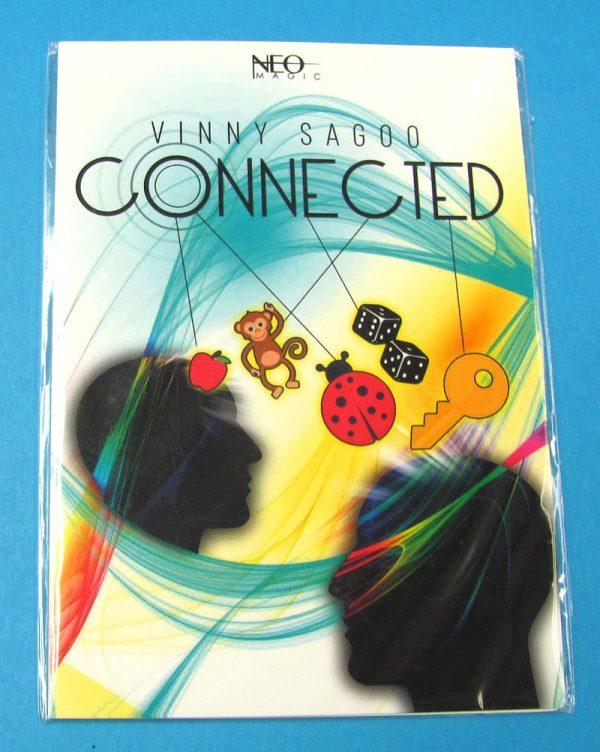 Connected DVD (Vinny Sagoo)