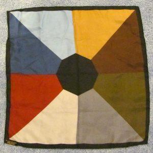 Glorpy (Hand Rolled Italian Silk)