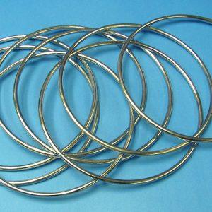 Linking Rings (8 Inch Steel)