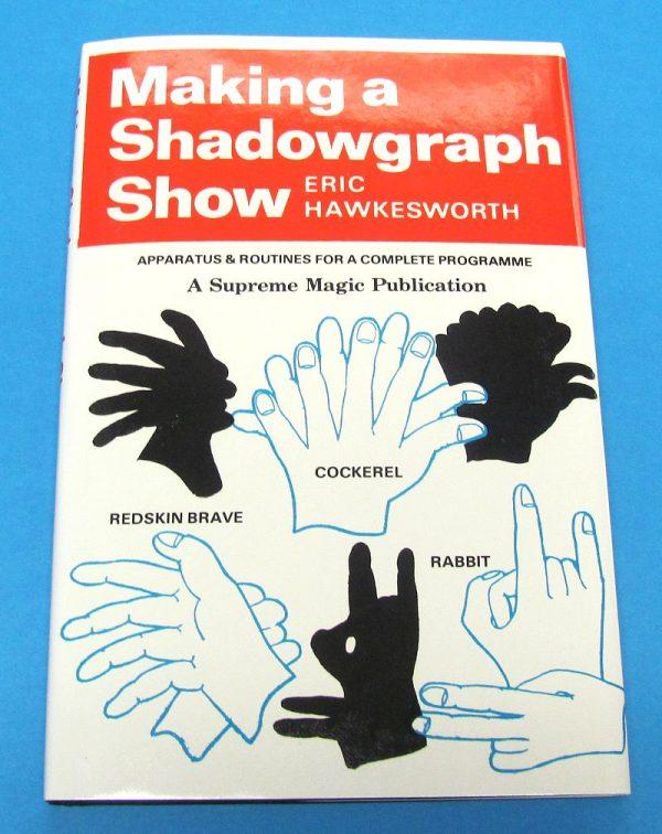 Making a Shadowgraph Show