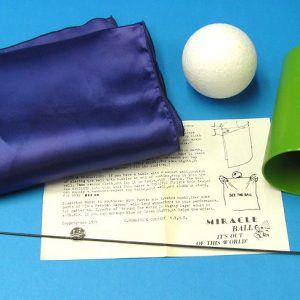Miracle Floating Ball (Pre-Owned)