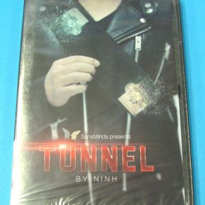 Tunnel (DVD and Gimmick)