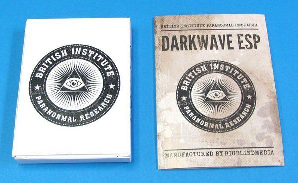 Darkwave ESP (Adam Cooper)