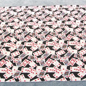 Playing Cards Cloth
