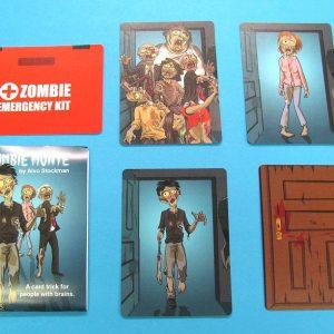 Zombie Monte