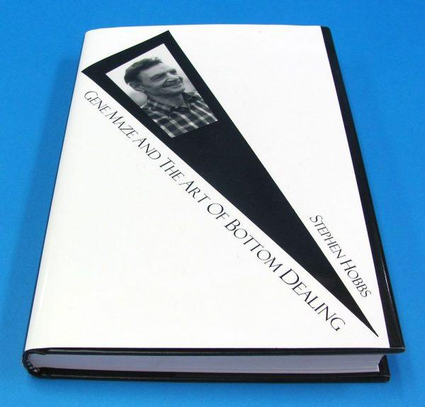Gene Maze and the Art of Bottom Dealing