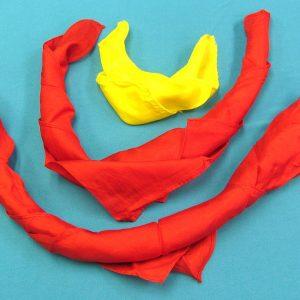 20th Century Silks 18 Inch