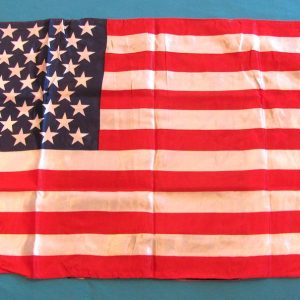 American Flag Bag Blendo