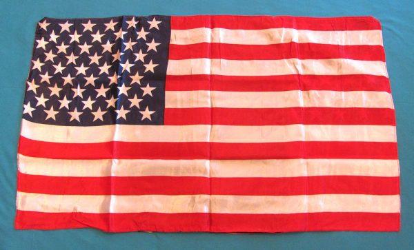 American Flag Bag Blendo