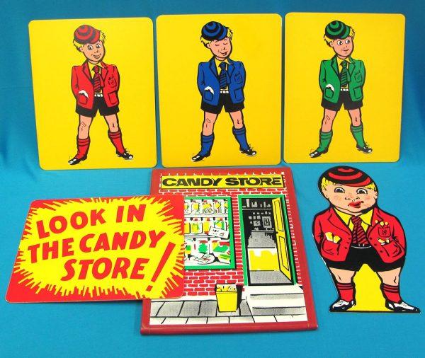 Candy Andy-2 (Supreme Magic)