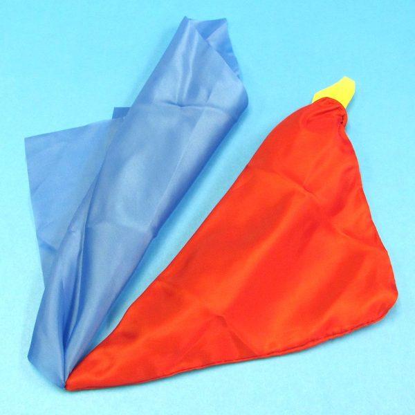 Color Changing Handkerchiefs (Double)