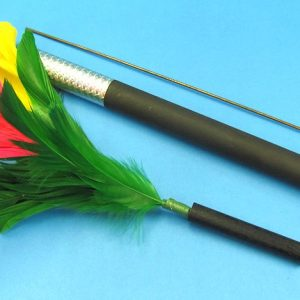 Comedy Flower Wand