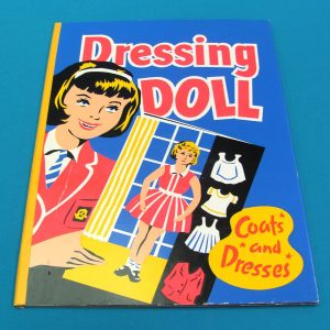 Dressing Doll (Supreme)