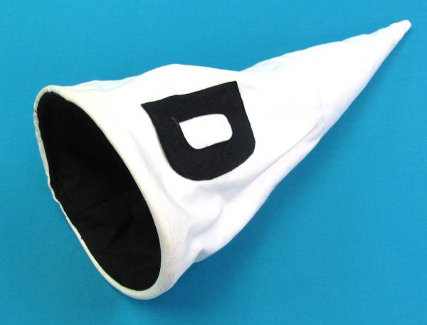Dunce's Cap To Wizard Hat (Supreme Magic)
