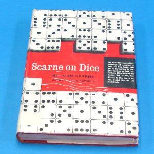 Scarne On Dice (John Scarne)