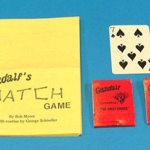Gandalf's Match Game