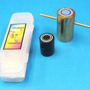 Cylinder Penetration