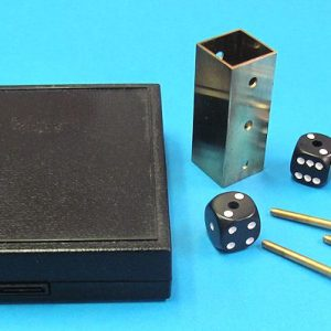 Dice and Pins