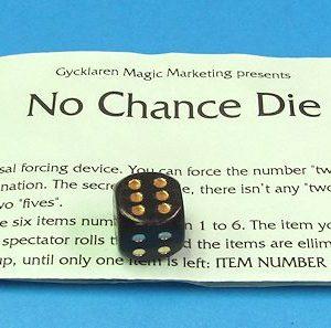 No Chance Die