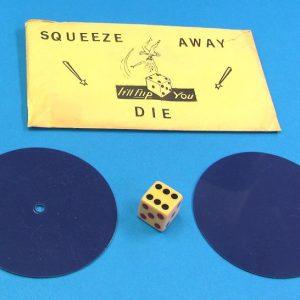 Squeeze Away Die (Jack Miller)