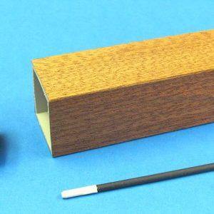 The R. B. Dice Penetration (Cubix)