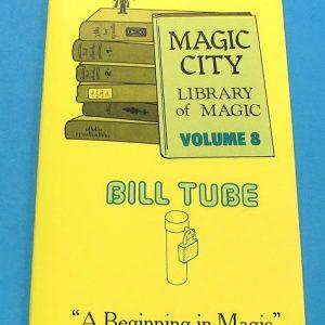 Bill Tube Book 8 MCLOM