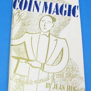 Coin Magic (Hugard) 1972 Edition