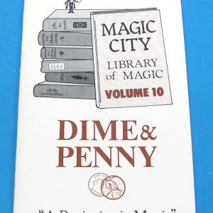 Dime And Penny 10 MCLOM