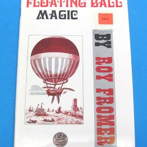 Floating Ball Magic (Pre-Owned)
