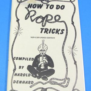 How to Do Rope Tricks