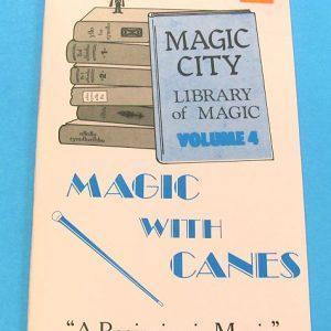 Magic With Canes 4 MCLOM