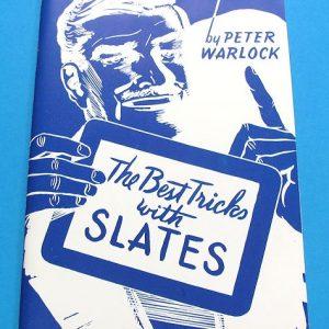 The Best Tricks With Slates (Warlock)